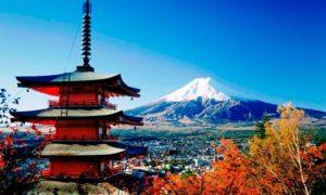 """Paket Wisata Tour Jepang """"Tokyo Holiday"""" Juni 2018"""