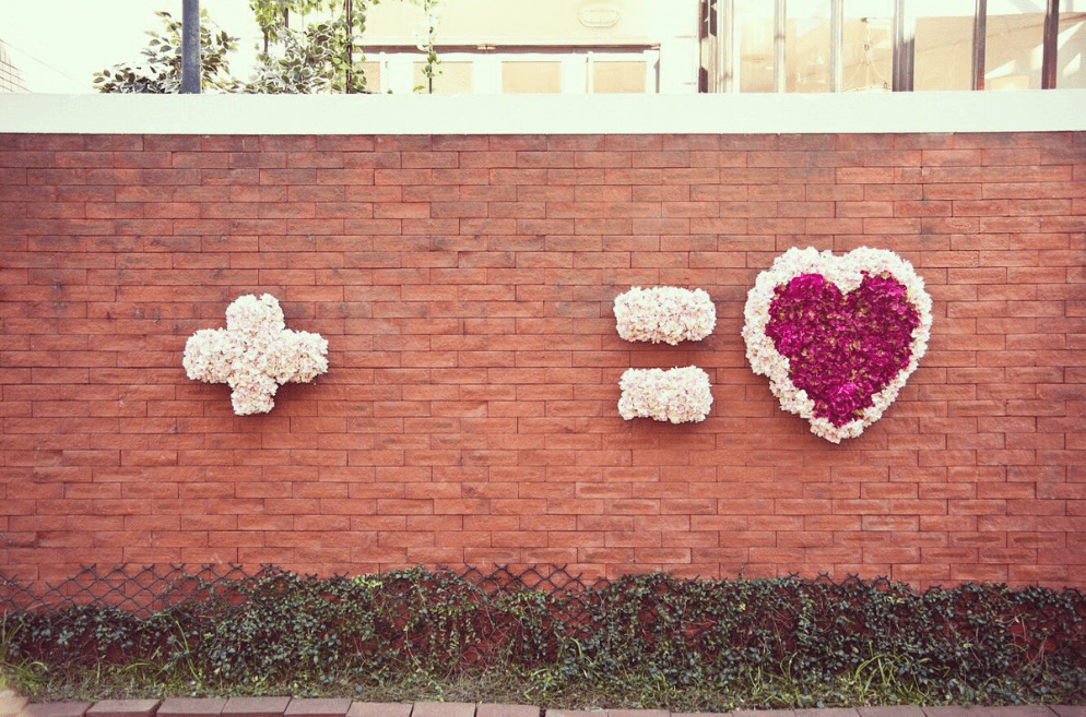 Romantic Place St. Valentine Harajuku