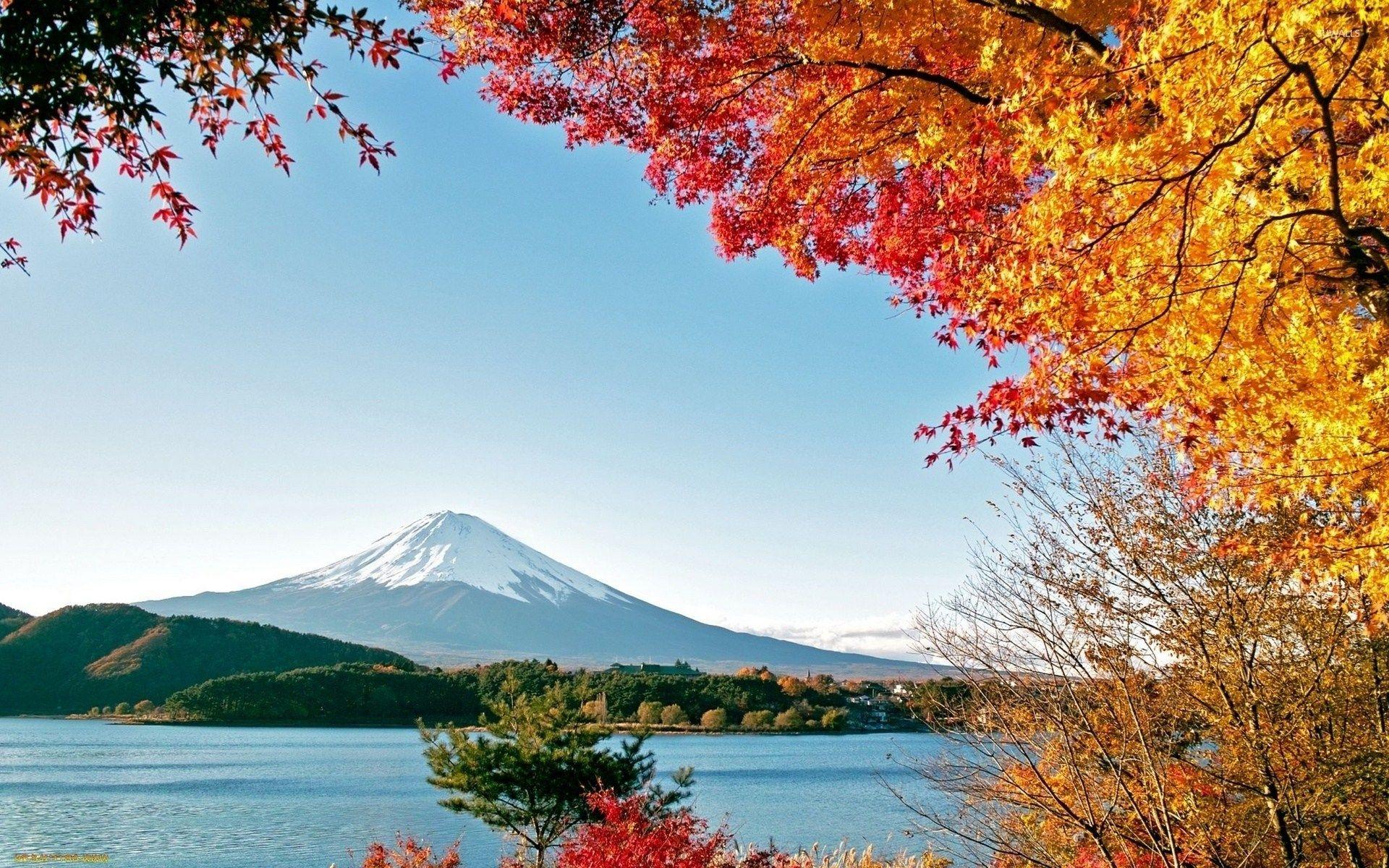 lake-kawaguchiko