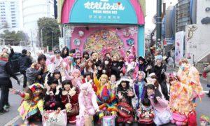 Harajuku Jepang, Pesona Beragam Kebudayaan di Tokyo