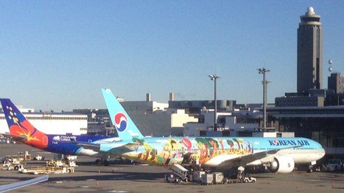 Penerbangan ke Jepang dengan Direct Flight