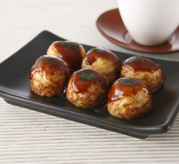 Takoyaki gurita Jepang