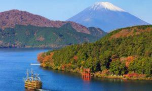Hakone Jepang by livejapan.com
