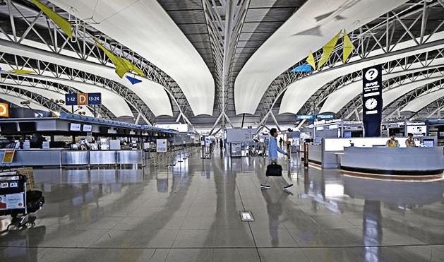 Bandara Kansai KIA