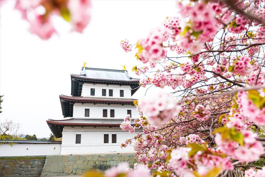 Hokkaido Spring