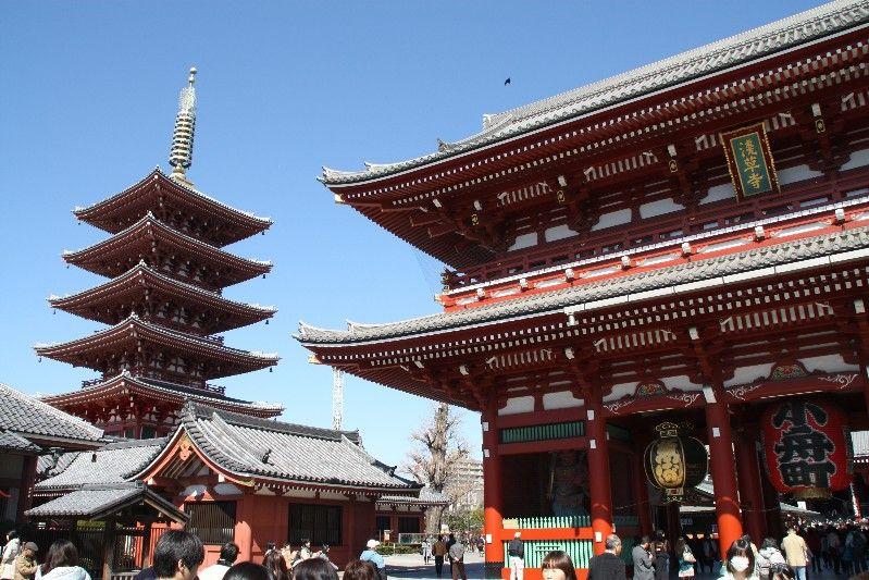 Paket Tour Jepang Summer Musim Panas