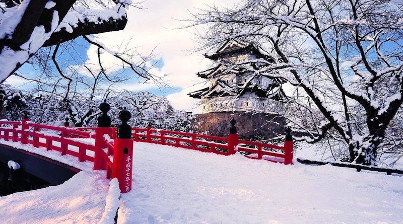 Paket Tour Jepang Winter Musim Dingin 2018