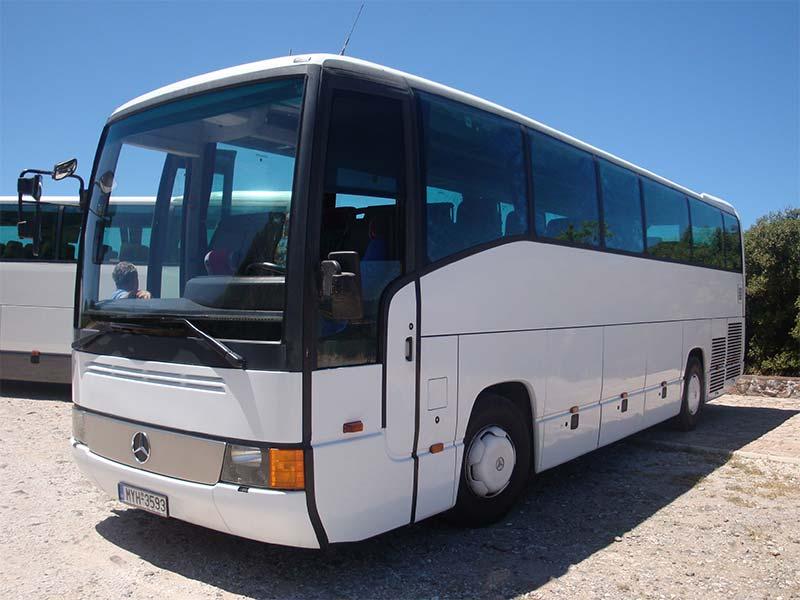 Sewa Bus Pariwisata di Jepang Large Bus