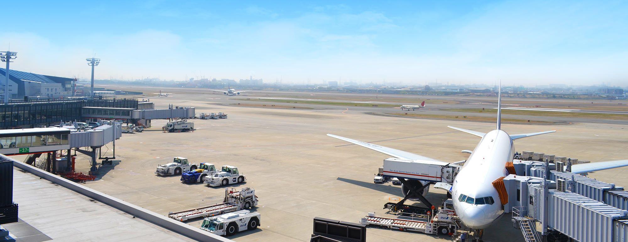 Sewa Mobil dan supir di Jepang Jemput Airport Transfer Bandara Itami ke Hotel