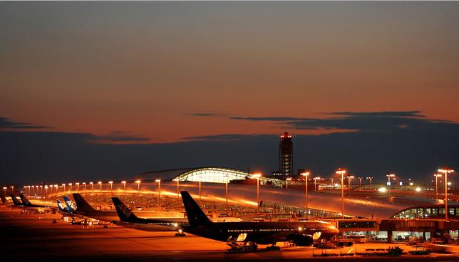Sewa Mobil di Jepang dengan Sopir Antar Jemput Airport Transfer Bandara Kansai KIA ke Hotel