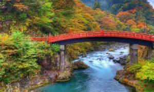 Sewa Mobil di Nikko Jepang dan City Tour dengan Sopir