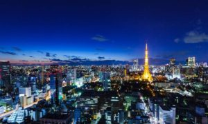 Sewa Mobil di Tokyo Jepang dan City Tour dengan Sopir