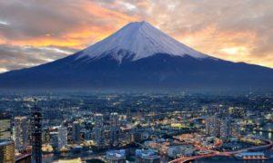 Sewa Mobil ke Fuji Jepang dan City Tour dengan Sopir