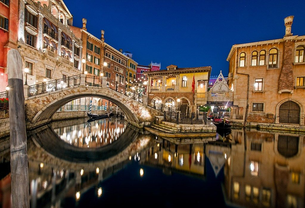 Little Venice disneysea