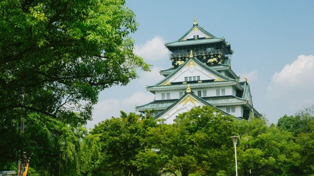 Paket Tour Ke Jepang 4 Hari 3 Malam Juli Musim Panas (Summer) 2018