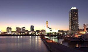 Sewa Mobil di Kobe Jepang dan City Tour dengan Sopir