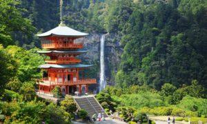 Paket Tour Ke Jepang 3 Hari 2 Malam Agustus Musim Panas (Summer)
