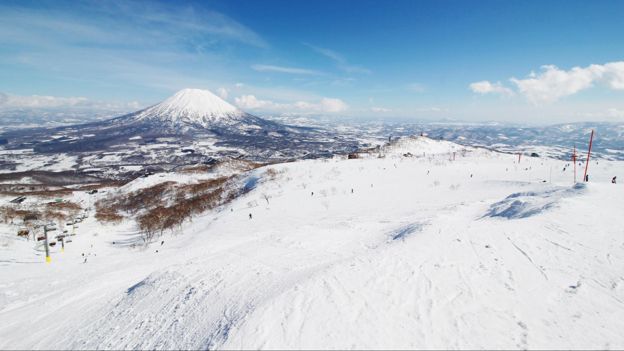 Paket Tour Ke Jepang 3 Hari 2 Malam Januari Musim Dingin (Winter) 2019