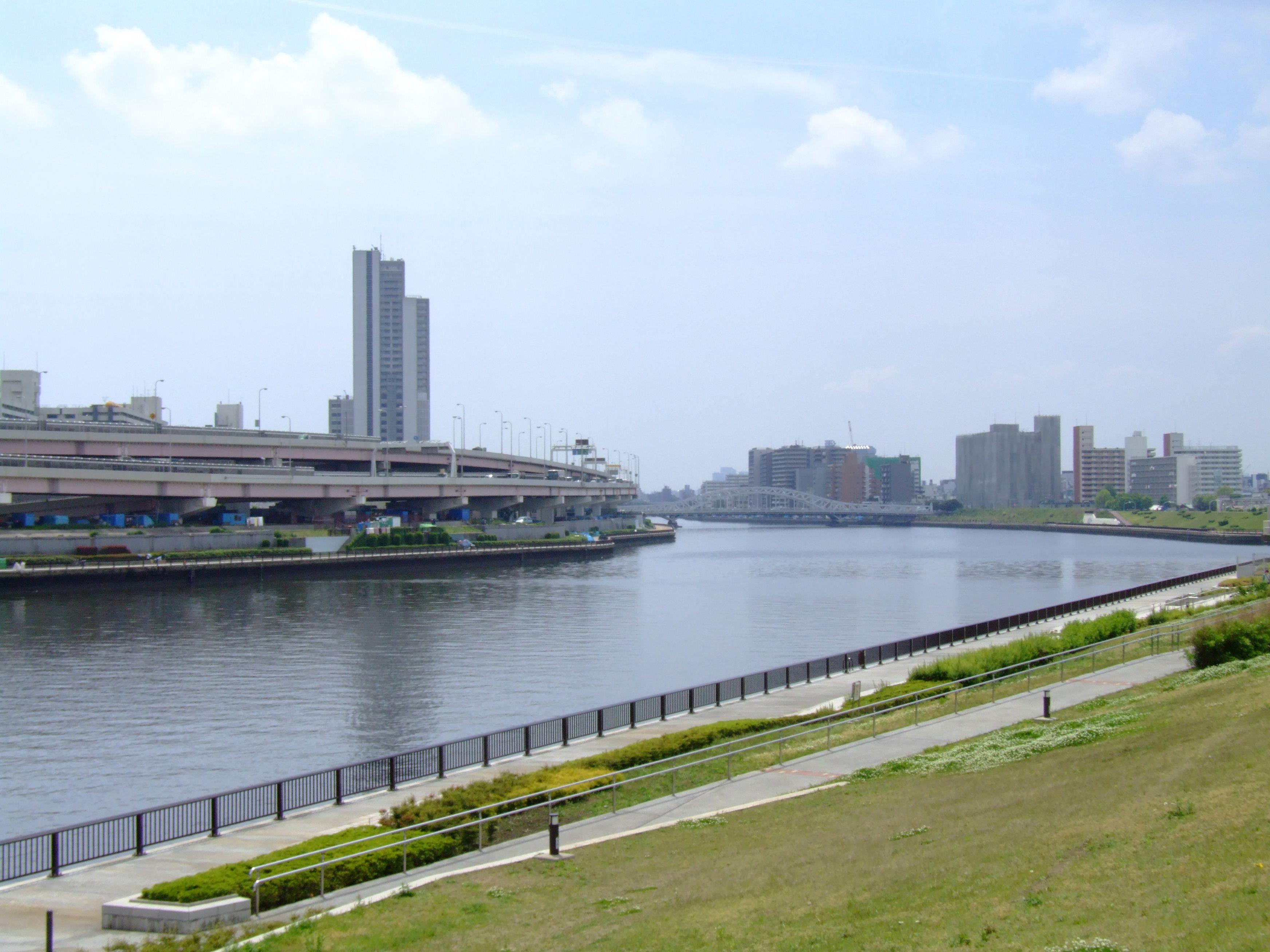 Sungai Sumida