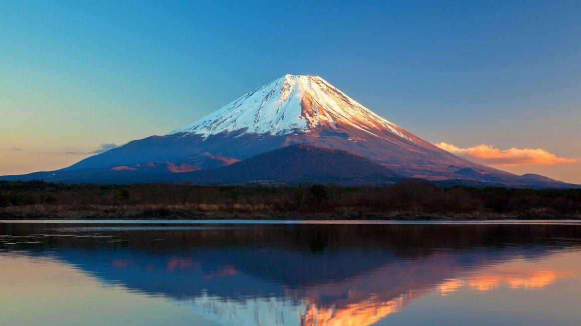 7 Tips Menikmati Eksotisnya Gunung Fuji Jepang