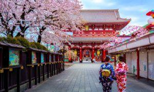 Tips Liburan Ke Jepang Untuk Pemula, Biar Liburanmu Makin Seru