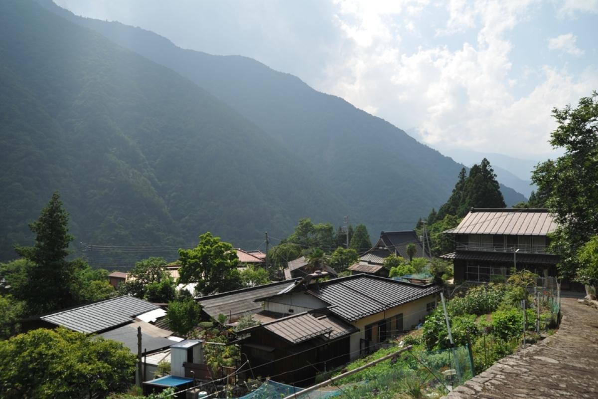 Hayakawa, Yamanashi