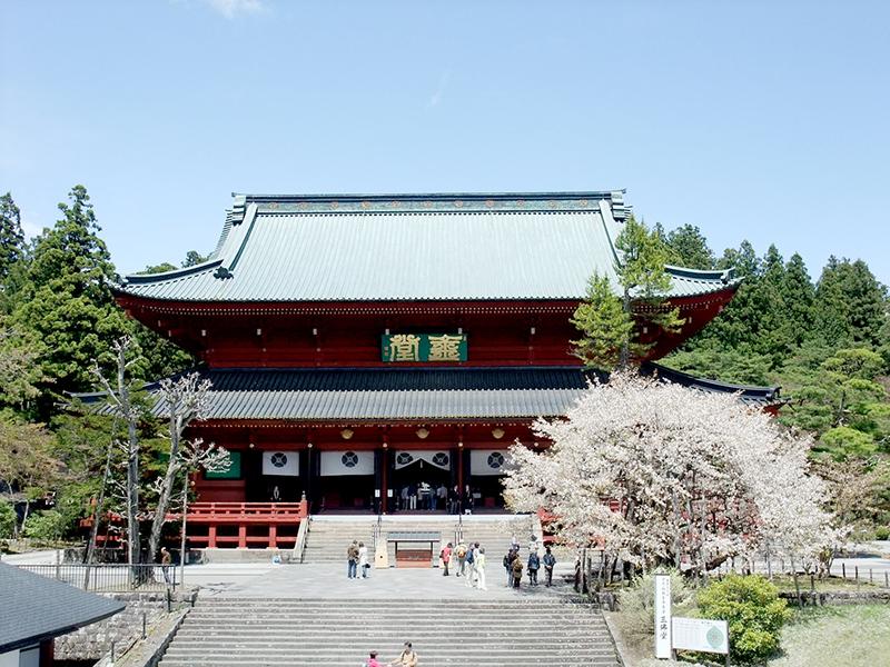 Rhinoji tempel