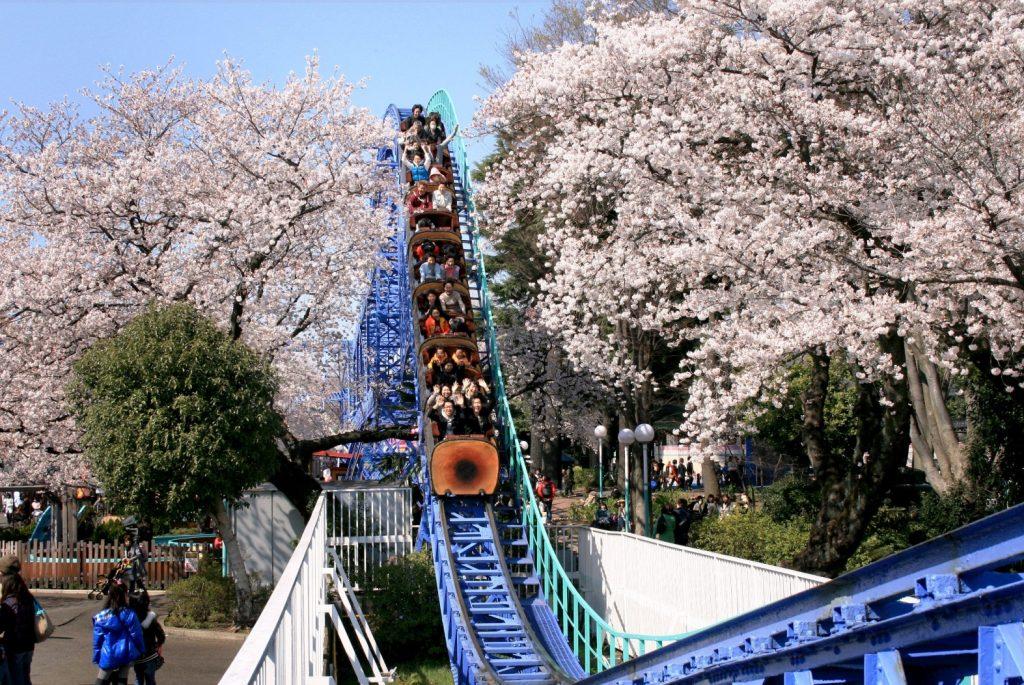 Taman Toshimaen