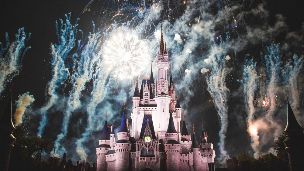 Tokyo Disneyland dan Tokyo Disney Sea
