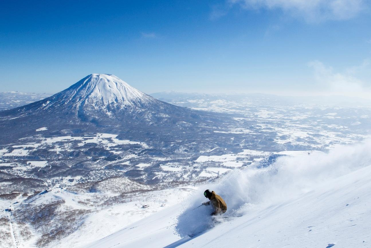 Niseko Grand Hirafu Ski Resort
