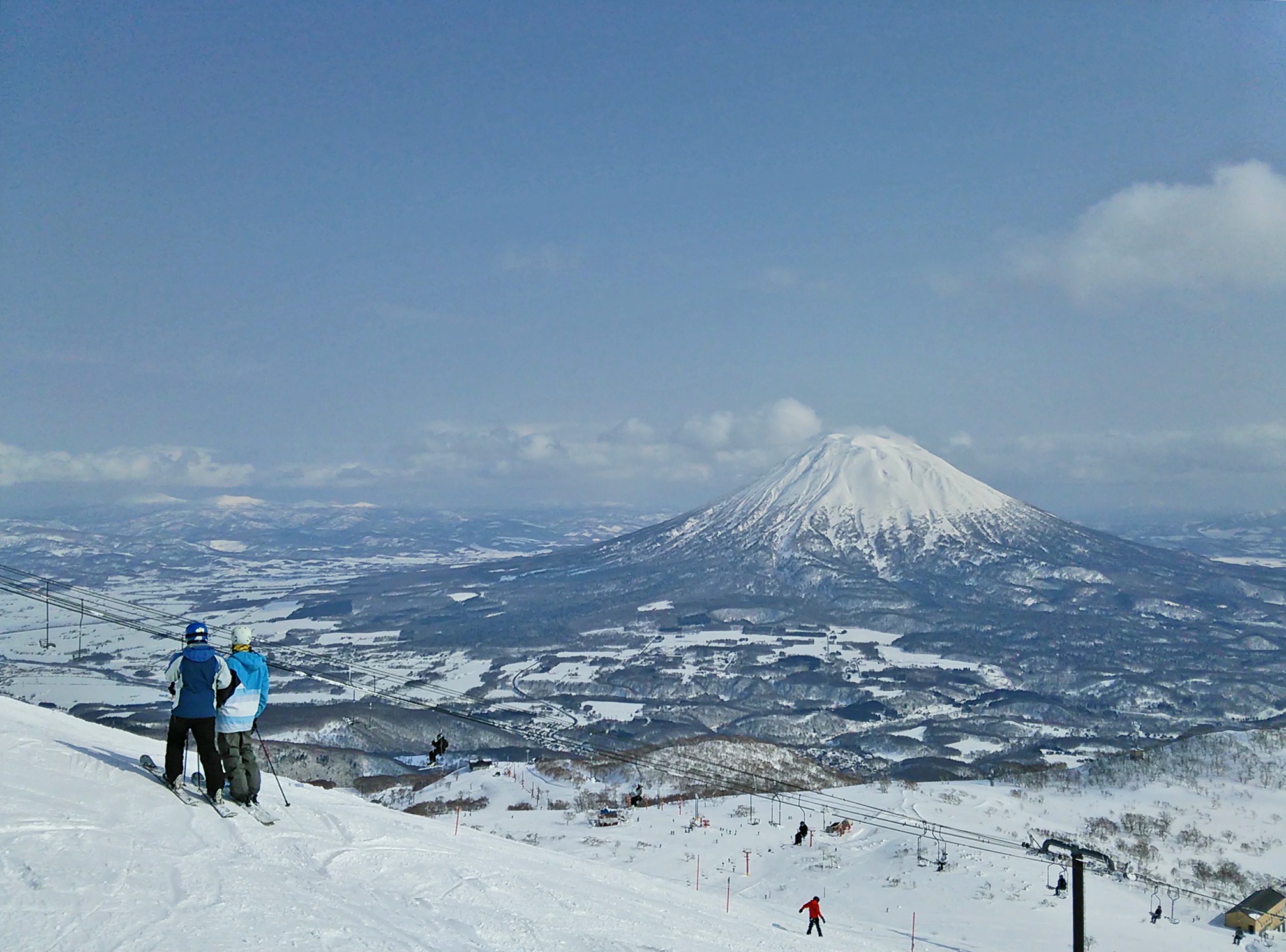 Niseko Snow Resort