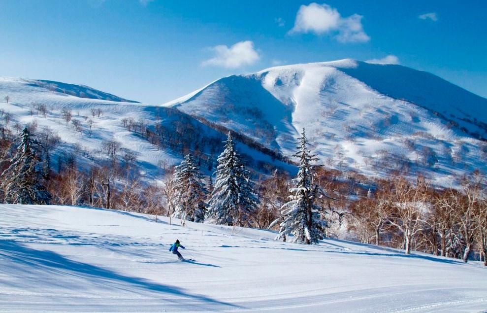 Paket Private Tour Hokkaido Winter Jepang Snow Resort 5 Hari 4 Malam